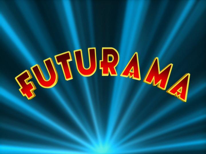 Futurama_title_screen