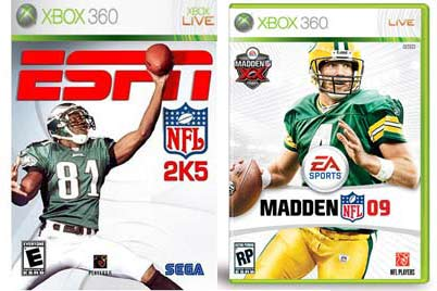 NFL 2K Is Actually Better Than Madden NFL  Or Maybe I'm