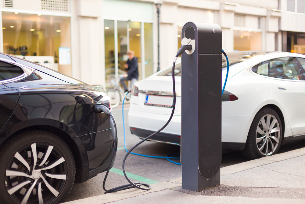 What Would It Take To Bring Electric Cars To Ghana A Thought