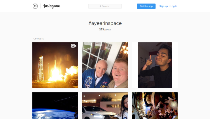 ayearinspace-e280a2-instagram-photos-and-videos